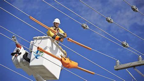 duke energy linemen prepare  hurricane season wtspcom