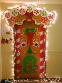 Classroom Christmas Door Decorating Contest Ideas by 50 Best Christmas Door Decoration Ideas 2016everyone S