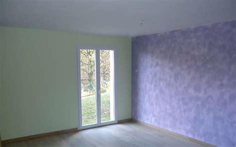 comment peindre une chambre pour l agrandir peinture effet parme pour une chambre artelek fr