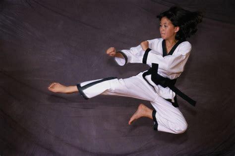 types  martial arts