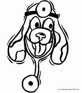 Hospital Coloring Pages Printables Coloring Pages