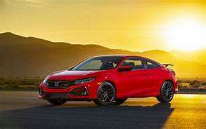 2020 Honda Civic Coupe Si Release Date  Changes  Colors