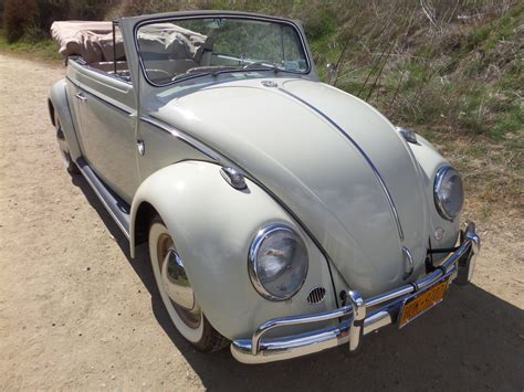 1964 Volkswagen Type 1 Beetle For Sale #81404