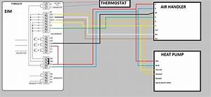 Goodman Air Handler Wiring Diagram