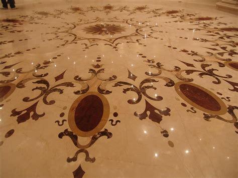 Flooring Interior Design Ideas