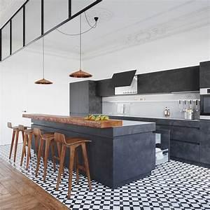 emejing plan cuisine gratuit images lalawgroupus With dessiner plan de maison 6 les meilleurs outils pour creer un plan de maison en 3d