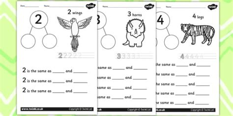 number bond worksheets to 10 number bonds maths numeracy