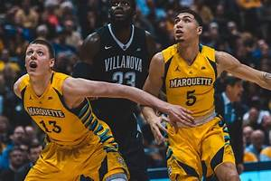 2015-'16 men's basketball report card – Marquette Wire