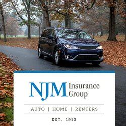 Find a connect auto and home insurance phone number and other contact info you need. NJM Insurance Group - 71 Reviews - Insurance - 301 ...