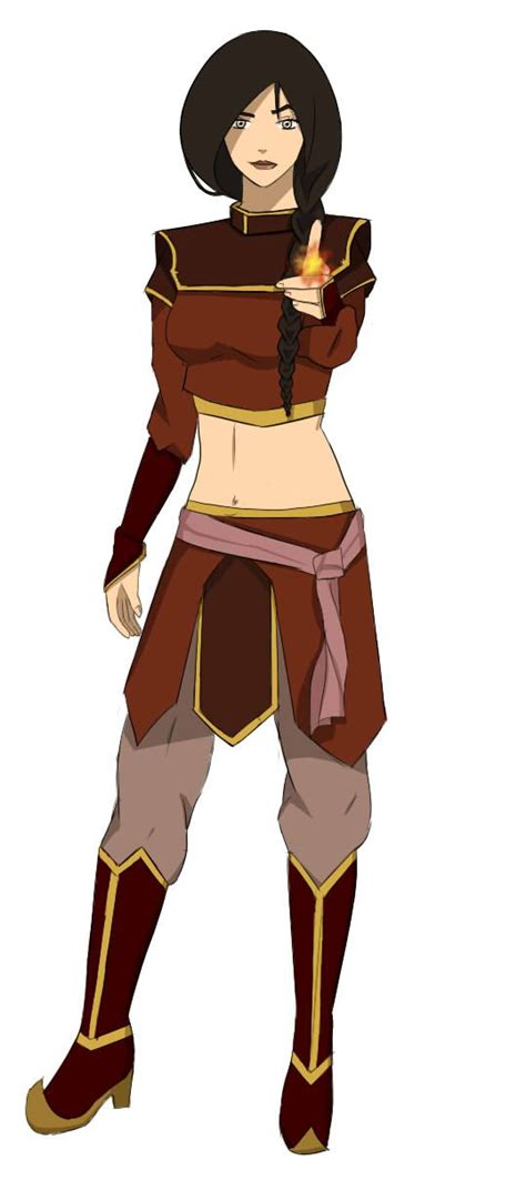 fandom fire nation rebels oc character thread rpnation