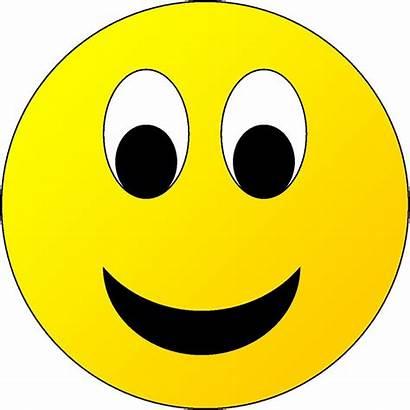 Smiley Faces Clip Fun
