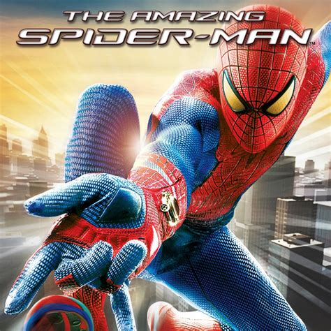 The Amazing Spiderman Free Download  Full Version (pc