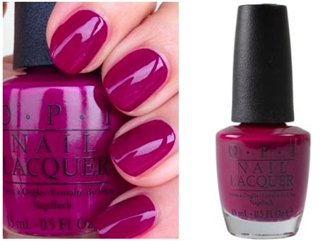 opi colors autumn opi colours lyfestyled