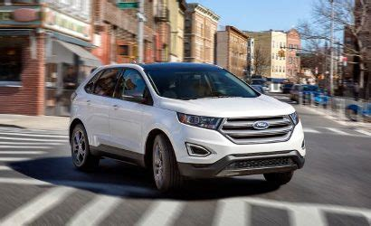 ford edge owners manual  service manual owners