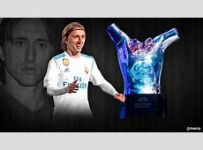 Sorteo de Champions League 20182019 Modric acaba con el
