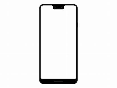 Mobile Transparent Mockup Pixel Google Iphone Sketch
