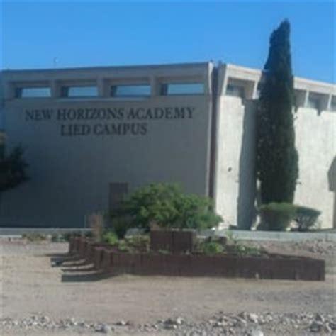 ls plus las vegas charleston new horizons academy ecole primaire 6701 w charleston