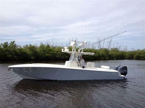 Sea Vee Boat Company by Sea Vee 34 Centerconsole Ta Yacht Sales 727 647
