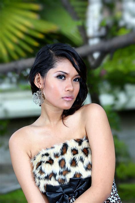 Best Models Adinda Putri Indonesia Top Models