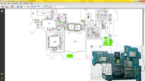 smartphone circuit diagram kese samjhe part   hindi