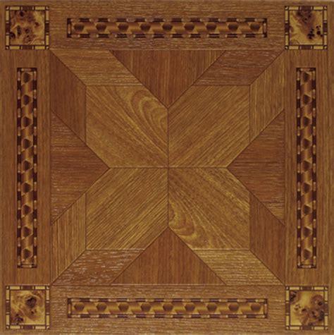 Wood Vinyl Flooring  Pcs  Adhesive Floor Tile