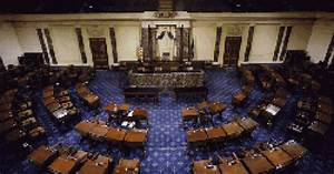 Senate Moves Forward on Increasing Deficit with Tax ...