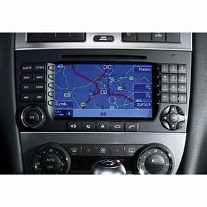 Navi Update Mercedes : mercedes ntg2 comand aps v19 navigation dvd map sat nav ~ Jslefanu.com Haus und Dekorationen
