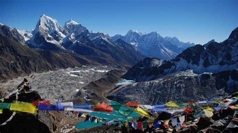 Project Himalaya Nepal   Everest Gokyo trek