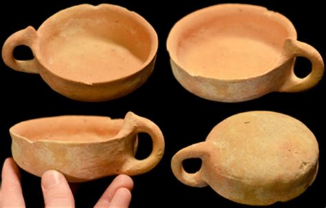 ancient resource biblical period pottery artifacts