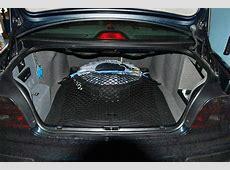 BMW 5 Series E39 M5 20012003 Emergency Spare Tire