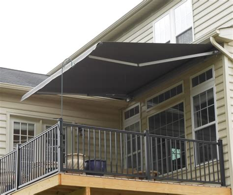 Retractable Awnings For Home  Porch Awnings, Window Awnings