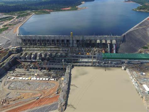 Usina Hidrelétrica de Belo Monte inicia operação   Portal ...