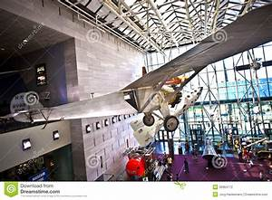 National Air And Space Museum Editorial Photography ...