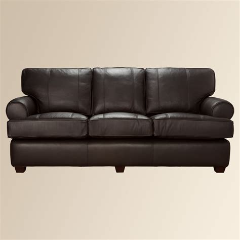 who makes the best leather sofas best leather couches 28 images black top grain leather
