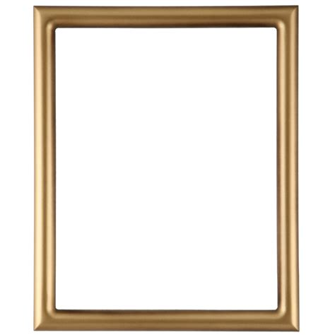 gold picture frames rectangle frame in desert gold finish gold rectangle