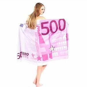 Boxspringbett Bis 500 Euro : handtuch 500 euro schein cooles badetuch im xxl format ~ Bigdaddyawards.com Haus und Dekorationen