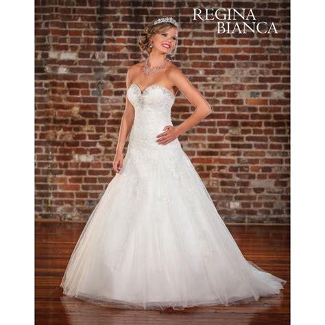 regina bianca style rb wedding dresses cheap