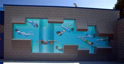 21 swimming pool wall mural ideas intheswim pool