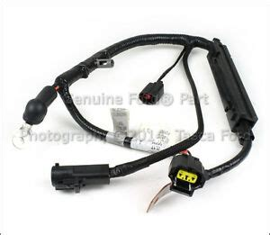 2003 Ford Expedition Wiring Harnes brand new alternator wire wiring harness 2003 ford