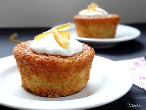 dessert leger et original petits cakes l 233 gers 224 la bergamote 201 pices moi