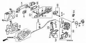 34 2006 Acura Tl Parts Diagram