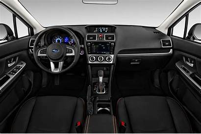 Subaru Crosstrek Xv Hybrid Interior Manual Redesign