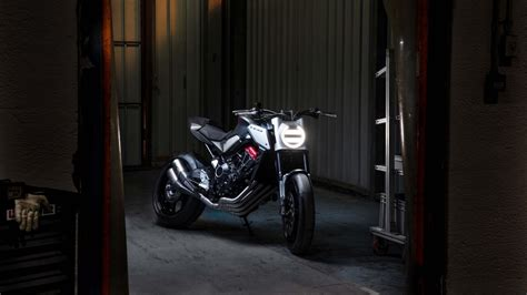 Honda Cb650r 4k Wallpapers by Honda Neo Sports Cafe Concept 5k Wallpapers Hd