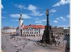 Olomouc Czech Republic Olomouc Tourism Olmütz