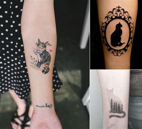 Signification Emplacement Tatouage Tatouage Chat Signification Emplacement Et Mod 232 Les En Styles Vari 233 S Tattoos Tatouage Chat