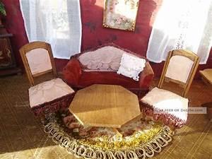 Antike Stühle Um 1900 : antike jugendstil sitzgarnitur um 1900 ~ Markanthonyermac.com Haus und Dekorationen