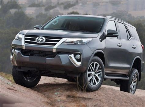 toyota fortuner 2018 release date auto toyota review