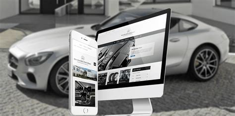 New Website For Mercedes Benz Parts Miami