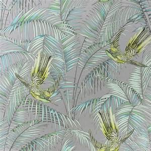 hochwertige tapeten und stoffe papiertapete osborne With markise balkon mit osborne and little tapeten