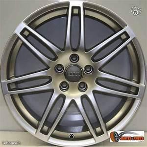 Jantes Audi A1 17 Pouces : 4 jantes new rs4 look audi s line silver 17 pouces equipement auto paris ~ Farleysfitness.com Idées de Décoration